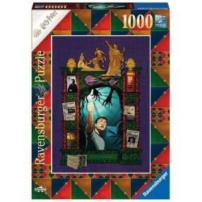 Ravensburger - Puzzle Kolekcja Harry Potter i Zakon Feniksa 1000 elem. 167463