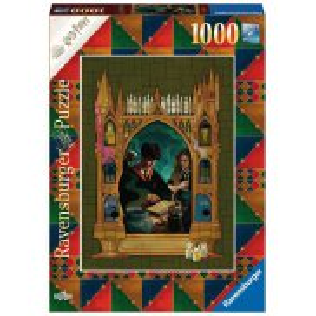 Ravensburger - Puzzle Kolekcja Harry Potter i Książę Półkrwi 1000 elem. 167470