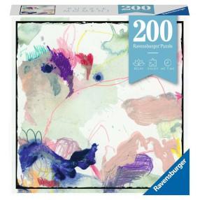 Ravensburger - Puzzle Moment Abstrakcja 200 elem. 129591