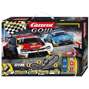 Carrera GO!!! - DTM Pure Power 62533