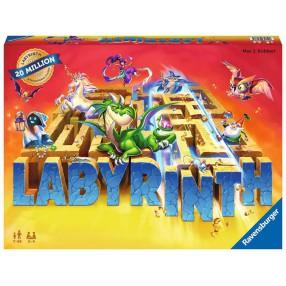 Ravensburger - Gra Labyrinth Nowa Edycja 270781