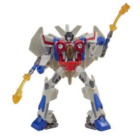 Hasbro Transformers Cyberverse - Seria Deluxe Starscream F0507
