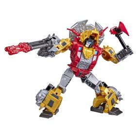 Hasbro Transformers Cyberverse - Seria Deluxe Dinobot Slug F2762