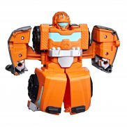 Playskool Transformers RSB - Rescue Bots Academy Wedge the Construction-Bot F0925