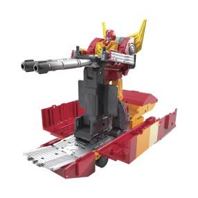 Hasbro Transformers Generations War for Cybertron: Kingdom - Figurka Commander WFC-K29 Rodimus Prime F1153
