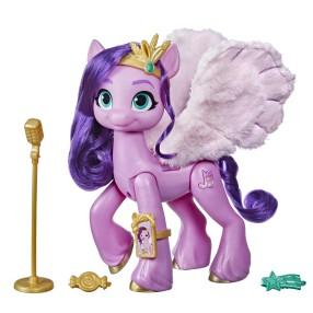 My Little Pony Movie - Śpiewająca gwiazda Księżniczka Petals F1796
