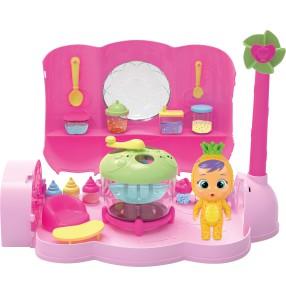 IMC Toys Cry Babies Magic Tears Tutti Frutti - Fabryka Lalki Pia 80171