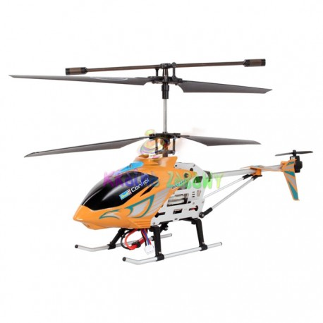 Revell - Helikopter Buzzard 27MHz 24068