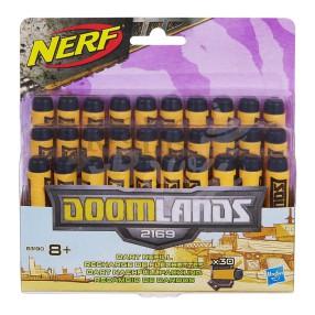 Hasbro Nerf Doomlands - Zestaw 30 strzałek B3190