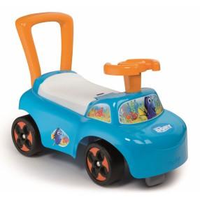 Smoby - Jeździk Auto Super Samochód Dory 720507