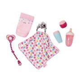 BABY born - Zestaw do opieki dla lalki 822173