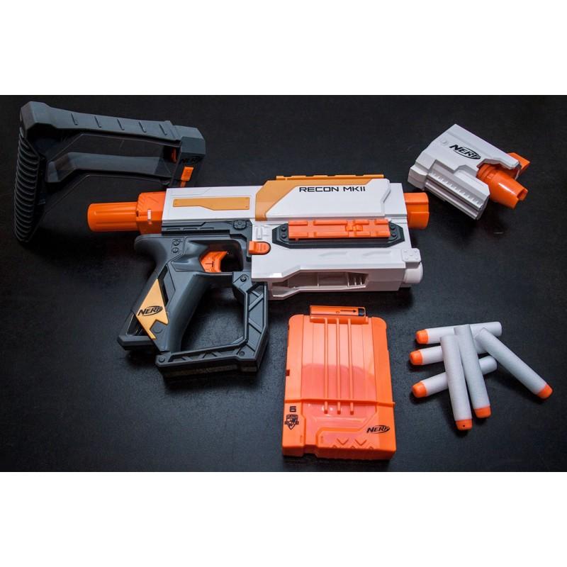 Nerf Recon Mk1