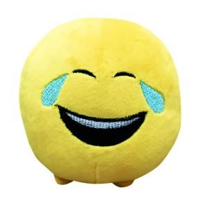 Imoji - Maskotka emotikon Płacz ze śmiechu 11 cm 46000 8
