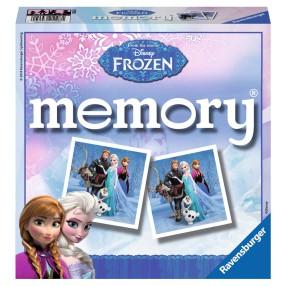 Ravensburger - Memory Frozen Kraina Lodu 211081