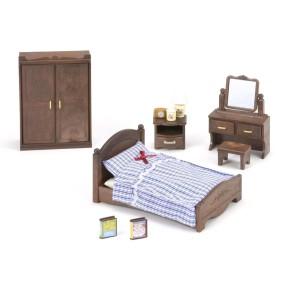 Sylvanian Families - Zestaw do głównej sypialni 2958