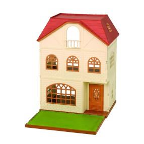 Sylvanian Families - Trzypiętrowy dom 2745
