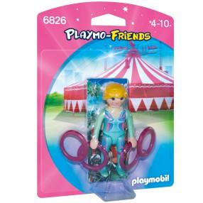 Playmobil - Artystka 6826