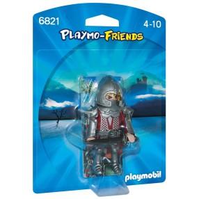 Playmobil - Żelazny rycerz 6821