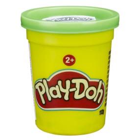Play-Doh - Pojedyńcza tuba Zielona B7411
