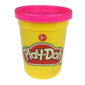 Play-Doh - Pojedyńcza tuba Różowa B8141