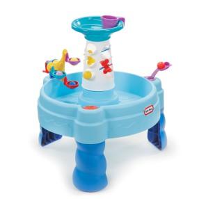 Little Tikes - Wodny stół Wirujaca woda 485114