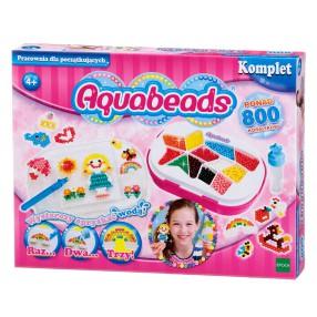 Aquabeads - Pracownia dla początkujących 31608