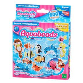 Aquabeads - Zestaw morskiej fauny 31638