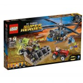 LEGO Super Heroes - Batman: Strach na wróble 76054