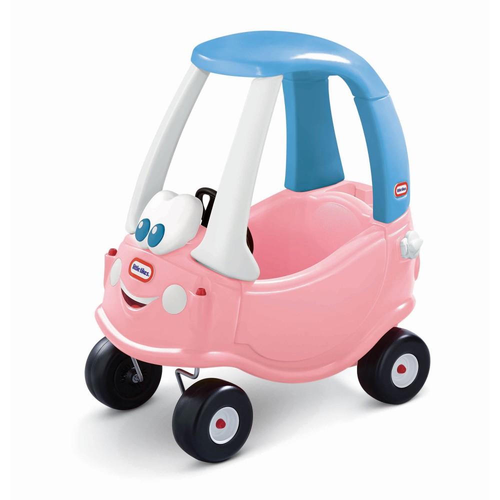 Little Tikes - Samochód COZY COUPE Księżniczki 30 rocz. 614798