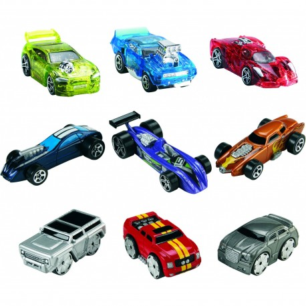 Hot Wheels - Małe samochodziki 5785