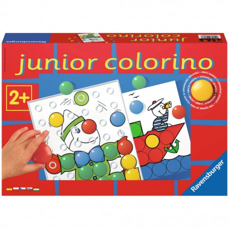 Ravensburger - Junior Colorino 246076