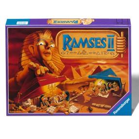 Ravensburger - Ramzes II 261604