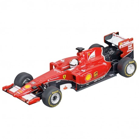 "Carrera DIGITAL 143 - Ferrari SF15-T ""S.Vettel, No.5"" 41388"