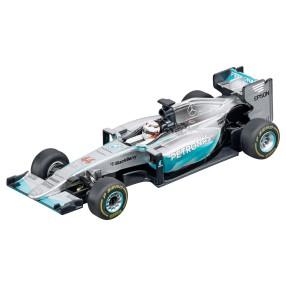 """Carrera DIGITAL 143 - Mercedes F1 W06 """"L.Hamilton, No.44"""" 41387"""