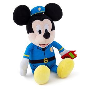 IMC Toys - Mickey Policjant z dźwiekiem 182028