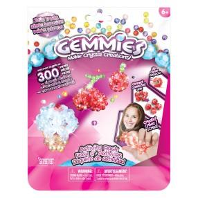 Gemmies - Duży zestaw uzupełniający Smakołyki 300 elementów 65082