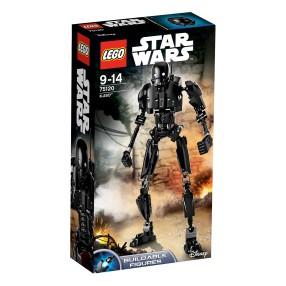 LEGO Star Wars - Figurka K-2SO 75120