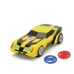 Dickie - Transformers Wyrzutnik krążków Bumblebee 3114003