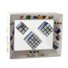 Rubik - Kostka Rubika Zestaw 4x4 3x3 2x2 3008