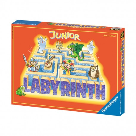 Ravensburger - Gra Labirynt Junior 219315