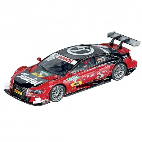 "Carrera EVOLUTION - Audi A5 DTM ""M.Molina, No.17"" 27509"