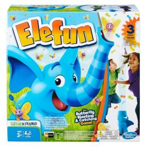 Hasbro - Gra Elefun nowy Fruwające świetliki B7714