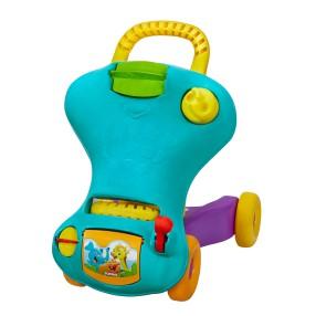 Hasbro - Playskool Skuter Pchacz 5545