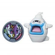 Yo-Kai Watch - Figurka 7 cm Whisper + medal B5939
