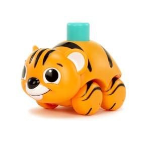 Little Tikes - Naciśnij i jedź Tygrysek 641770