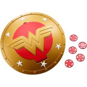 Mattel DC Super Hero Girls - Tarcza Wonder Woman DMP06
