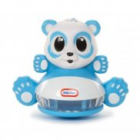 Little Tikes - Chwiejna panda Światło Dźwięk 641442
