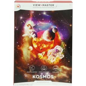 Mattel - View Master Rozszerzenie Kosmos DLL70