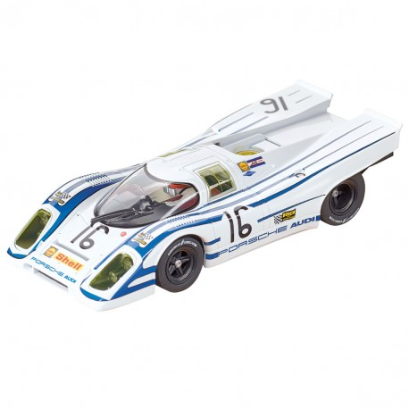 "Carrera DIGITAL 132 - Porsche 917K Sebring ""No.16"" 30760"