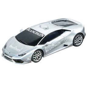 """Carrera DIGITAL 132 - Lamborghini Huracán LP 610-4 """"Safety Car"""" 30746"""
